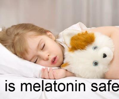 GMA: Is Melatonin Safe?