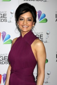 "Kelly & Michael: Archie Panjabi ""The Good Wife"" Season Four"