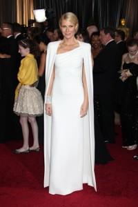 GMA: Gwenyth Paltrow Best Dressed List