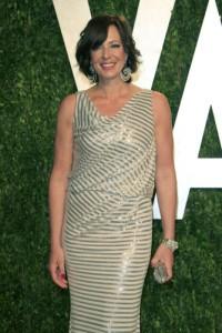 Ellen: Allison Janney's 10th Anniversary Present For Ellen