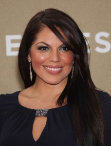 Kelly & Michael: Sara Ramirez - Grey's Anatomy Season 9