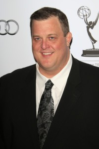 "Kelly & Michael: Billy Gardell ""Mike & Molly"" Interview"