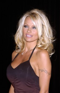 "Ellen: Pamela Anderson ""Dancing with the Stars: All-Stars"" & Tommy Lee"