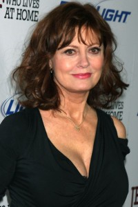 Good Morning America: Susan Sarandon 'Arbitrage' Review