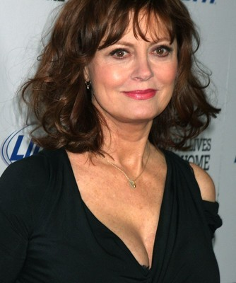Kelly & Michael: Susan Sarandon 'Tammy'