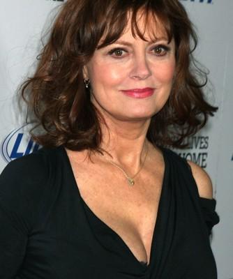 Kelly & Michael: Susan Sarandon 'Tammy'