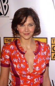 "Kelly & Michael: Maggie Gyllenhaal ""Won't Back Down"" Interview"