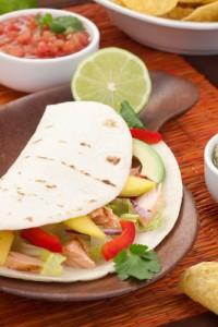 The Drs: Mojo Chicken, Mahi Mahi Tacos & Red Bliss Potatoes Recipes