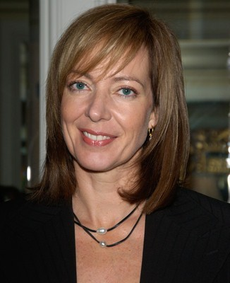 Allison Janney will talk with Ellen about her show 'Mom' and co-hosting the People's Choice Awards on December 18, 2014. (Featureflash / Shutterstock.com)