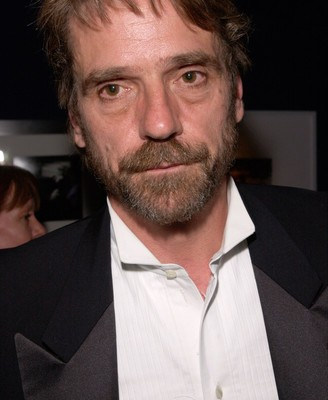 Jeremy Irons: Kelly & Michael September 12 2012 Preview