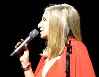 Barbra Streisand Brooklyn Concert at the Barclays Center Review