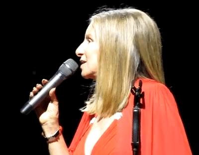 Dr Oz: Barbra Streisand Women's Heart Disease + Decoding Food Labels