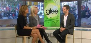 Today Show: Matthew Morrison Leaving 'Glee' & New Album February 2013