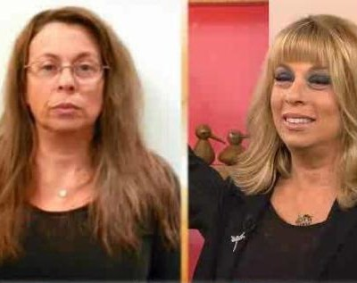 Kathie Lee & Hoda talked with Louis Licari, who gave hair makeovers to three lucky ladies & talked about mistakes when coloring your own hair and curly hair