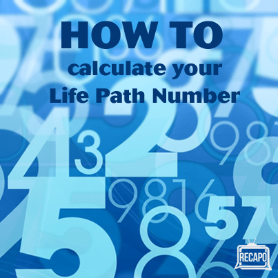 Dr Oz How to Calculate Your Life Path Number & What it Means to be a 6