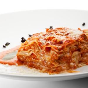 The Drs: Rocco DiSpirito's Healthy Lasagna and Chicken Parmesan