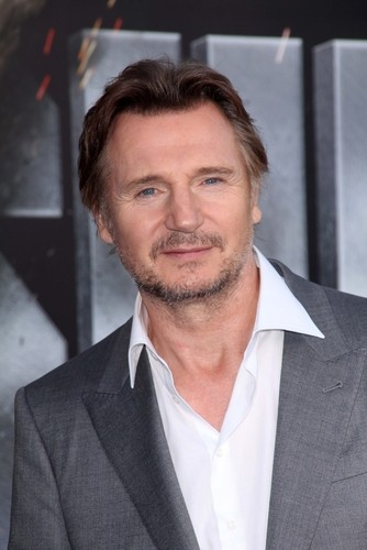Kelly & Michael: Liam Neeson 'Taken 3'