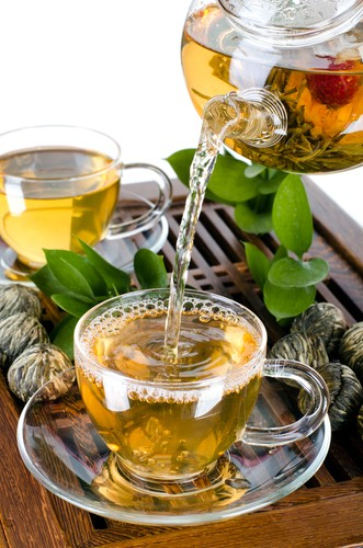 Dr Oz Weight Loss Tea: White Tea Vs Oolong Tea Vs Yerba