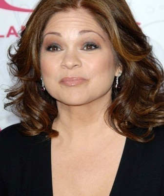 Dr Oz October 22 2012 - Valerie Bertinelli Interview About Weight Gain