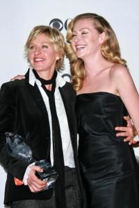 Ellen: Portia de Rossi Haunted Hallway & Jerry O'Connell Gets Splashed