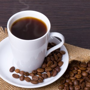 Dr. Oz talked to a woman with a severe caffeine addiction and tried to help her kick coffee. (Vorobyeva / Shutterstock.com)