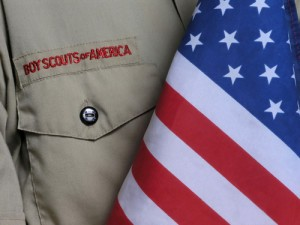 Ellen: Gay Boy Scout Ryan Andresen Petitions to Become Eagle Scout