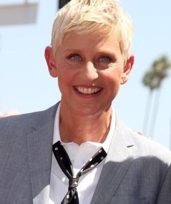 Ellen October 30 2012 – Steve Harvey Talk Show & Marriage Equality Rap