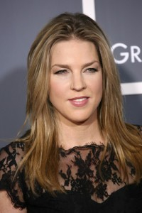 "Kelly & Michael: Diana Krall ""Glad Rag Doll"" Performance & New Album"