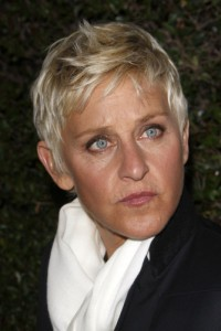 "Ellen: Zendee Rose Tenerefe - ""And I Am Telling You I'm Not Going"""