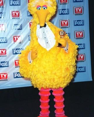 Ellen: Big Bird Costumes, Mini iPad & Talia Castellano Update