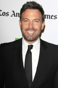 GMA Entertainment Weekly Announce Entertainer of the Year, Ben Affleck