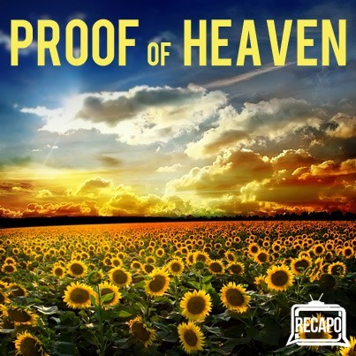 Dr Oz: Does Heaven Exist? Proof of Heaven Review by Dr Eben Alexander