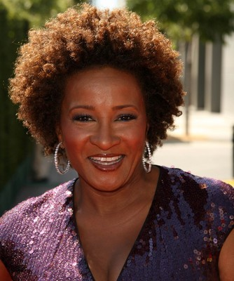 Ellen: Wanda Sykes On Parenthood With 3-Year-Old Twins & the Holidays