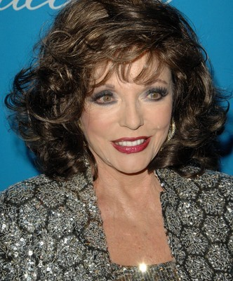 The View: Joan Collins Happily Divorced & A Christmas Story Broadway
