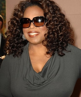 How to Win Oprah's Favorite Things for Free & 2012 Holiday Gift Guide