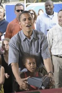 Good Morning America: Sasha and Malia Obama Life in the White House