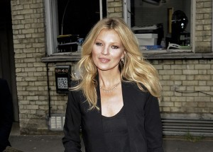 GMA: Kate Moss Herion Chic Interview & Deals & Steals Lobster Pot Pies
