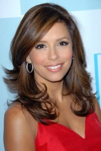 GMA: Eva Longoria Campaign for President Barack Obama