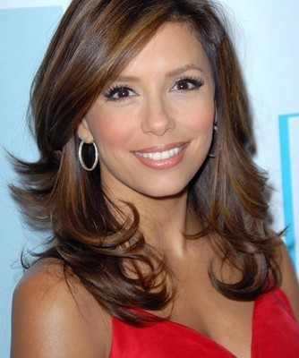 Eva Longoria will be coming by Ellen today to talk about her show Devious Maids. (s_bukley / Shutterstock.com)