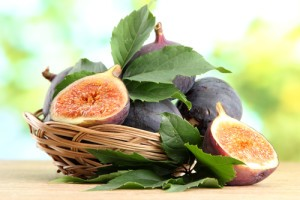 Dr Oz: Figs Calcium, Cauliflower Cancer Fighter & Back Pain Relief