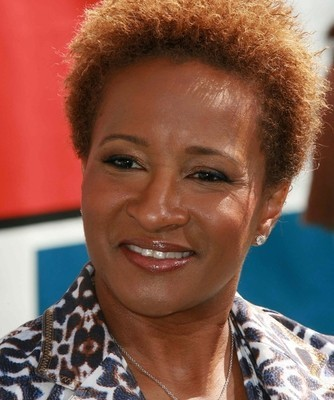 Comedian Wanda Sykes will swing by Ellen on May 30, 2014 to talk about Last Comic Standing, which she executive produces. (s_bukley / Shutterstock.com)