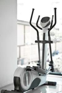Oprah: Octane Fitness Elliptical & Bose Videowave TV System Fave Thing