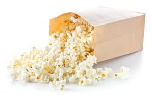 Oprah: Pipcorn White Truffle Popcorn & White Movado Watch Reviews