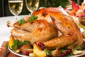 The Chew: Mario Batali's Greek Turkey Recipe Which Has Been Brined