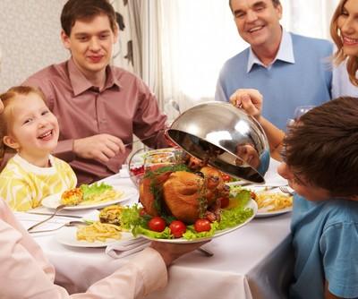 Thanksgiving Horror Stories + Cyber Monday Vs Black Friday Shopping