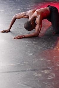 Kelly & Michael Let's Get Physical Week: Alvin Ailey Dance Company