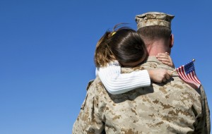 Oprah: Military Spouse of The Year Nominees & Married To The Army