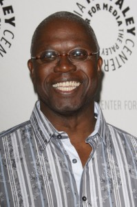 "Live With Kelly & Michael: Andre Braugher From ""Last Resort"""