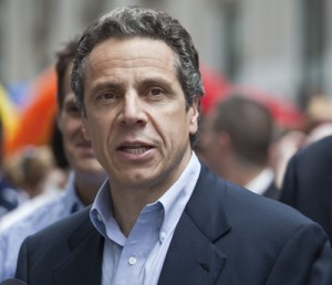 GMA: Governor Andrew Cuomo Calls In & NY Communities Banding Together