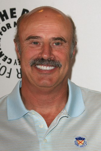 Dr. Phil McGraw will come by The Chew on February 4, 2015, to talk about his new diet book The 20/20 Diet. (Joe Seer / Shutterstock.com)